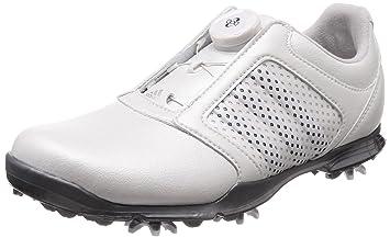 Adidas Adipure BOA Schuh Damen weiß/grau EU 36 yN4uKby