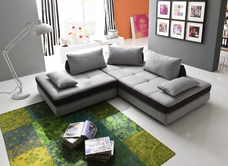 Ecksofa Bettsofa Loungesofa Sofa Funktionssofa Couch FREESTYLE Produktvideo NEU