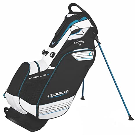 Callaway CG ST Hyperlite 3X Bolsa para Carro de Golf, Unisex ...