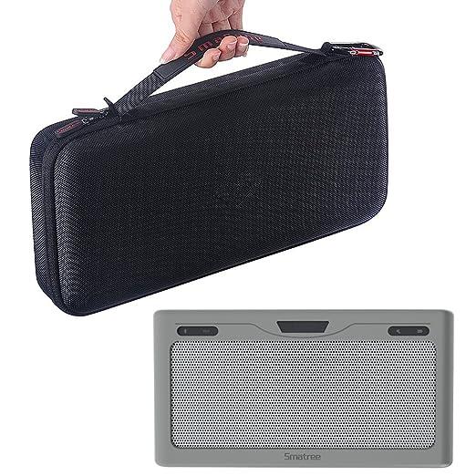 8 opinioni per Smatree® SmaCase B260 Custodia + Grigio Soft Cover per Bose SoundLink Bluetooth