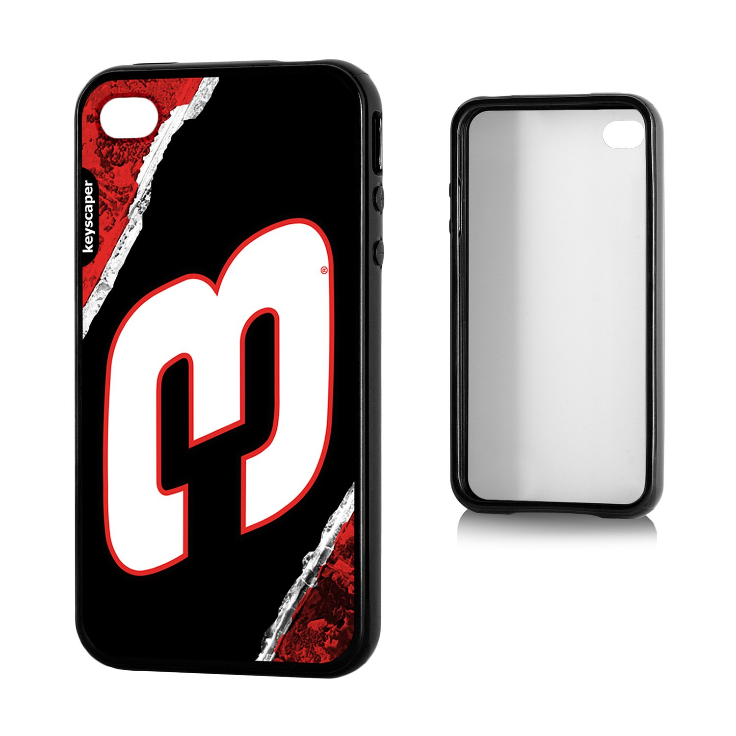【未使用品】 NASCAR Tradition # 3 iPhone iPhone 4 & iPhone by 4sバンパーケースOfficially The Licensed by Nascar For The Apple iPhone 4/ 4s by Keyscaper ®柔軟なフルカバー低プロファイル B00UCF8K2S, ミヤダムラ:568bf725 --- arianechie.dominiotemporario.com