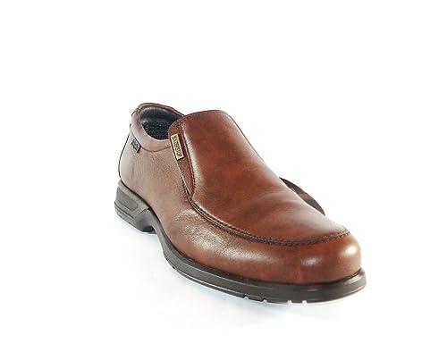Callaghan - Mocasin hombre en jacinto - talla - 44: Amazon.es: Zapatos y complementos
