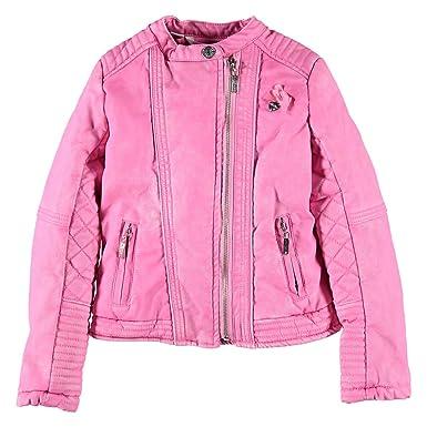 Jacke pink madchen