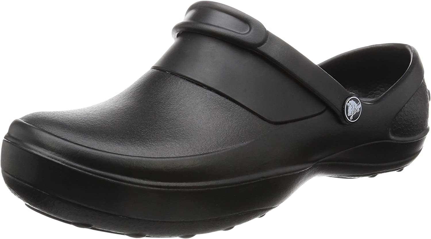 Crocs Women's Mercy Work Clog | Work Shoes, Nurse Shoes, Chef Shoes