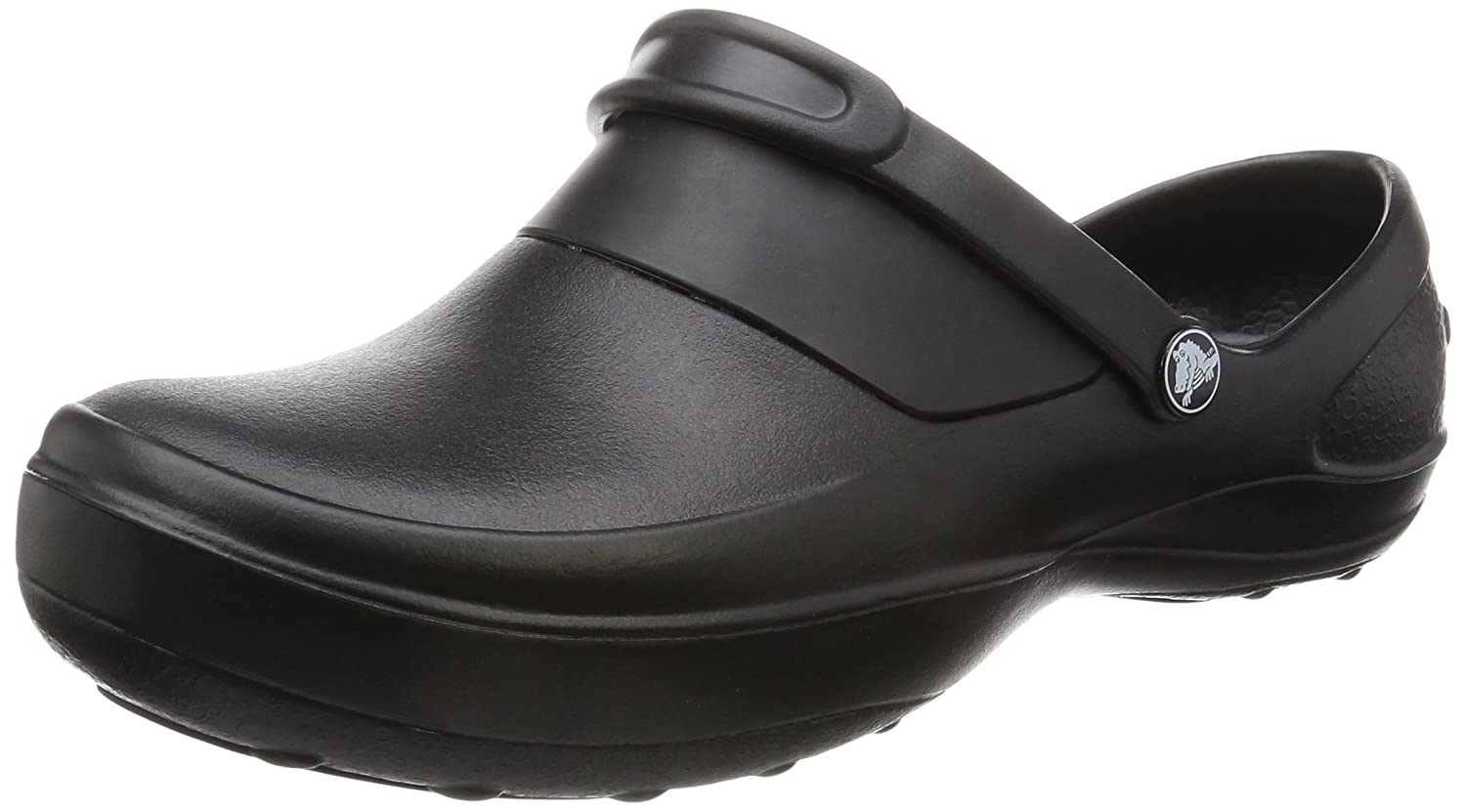 Crocs Women's Mercy Work Slip Resistant Clog | Great Nursing or Chef Shoe