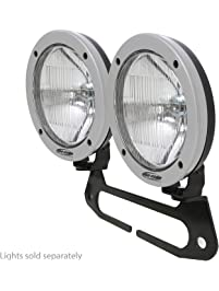 Smittybilt 2814 Light Mount Bracket for Aluminum Hawse Fairlead