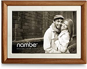 Nambe Hayden Picture Frame, 4