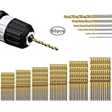 Rotacraft Microbox 0.5-2.2 mm Shank Drill Set 10