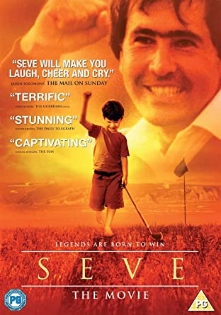 Seve: The Movie [DVD] [Reino Unido]: Amazon.es: Seve ...