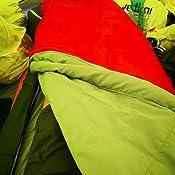 Ferrino Yukon PRO Maxi MOD 86707 Rosso