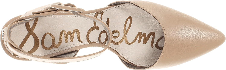 Sam Edelman Women's Okala Dress Pump B00ELBINTY 5 B(M) US|Classic Nude