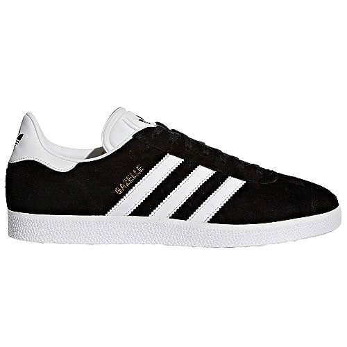 Adidas Gazelle Chaussures Homme. Nobuk Sneaker, Trainer,
