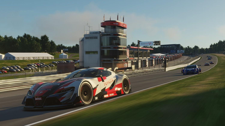 Gran Turismo Sport Playstation 4 Amazonde Games