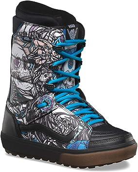Vans Hi Standard OG Snowboard Boots 42.5 EU Schoph: Amazon