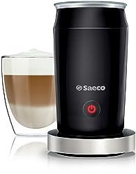 Saeco CA6502/61 im Einsatz.