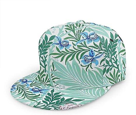 HHBB Gorras de béisbol Cartoon Hippo Unisex Mesh Trucker Style Hat ...