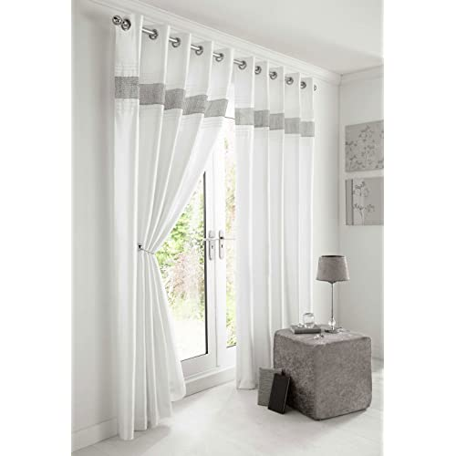 curtains for white bedroom – Sistem As Corpecol