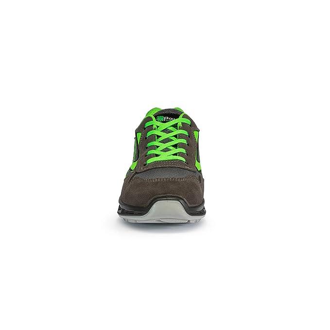 20036 Src U Grisvert De Sécurité S1p Power Rl Chaussures Taille 45 76gYfbyv
