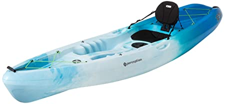 Perception Kayak Tribe Sit On Top for Recreation