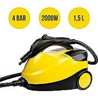 MovilCom® - Limpiador Vapor | Vaporeta Limpieza hogar