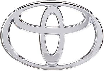 TOYOTA Genuine 90975-02063 Emblem
