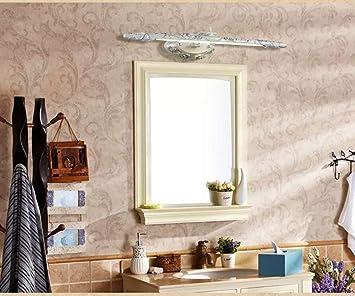 HAIZHEN Beleuchtung Bad Spiegel Leuchten Badezimmer Spiegelschrank ...