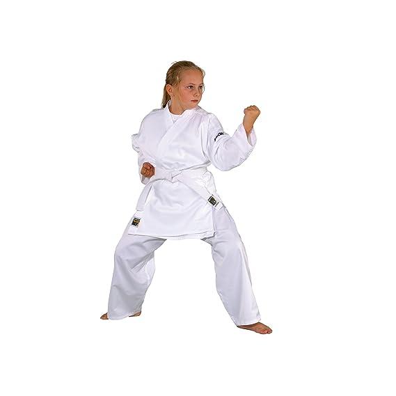 KWON Karate Basic - Kimono de Artes Marciales Infantil