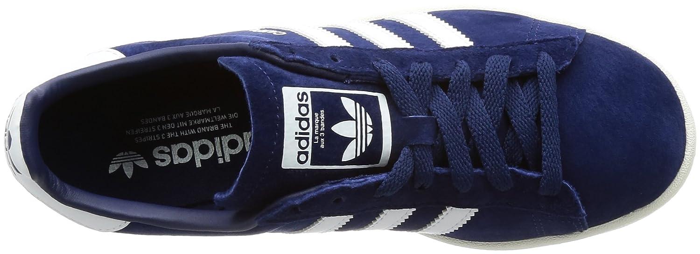 Adidas Jungen Campus Fitnessschuhe Fitnessschuhe Fitnessschuhe grün 40 EU  ffa11f