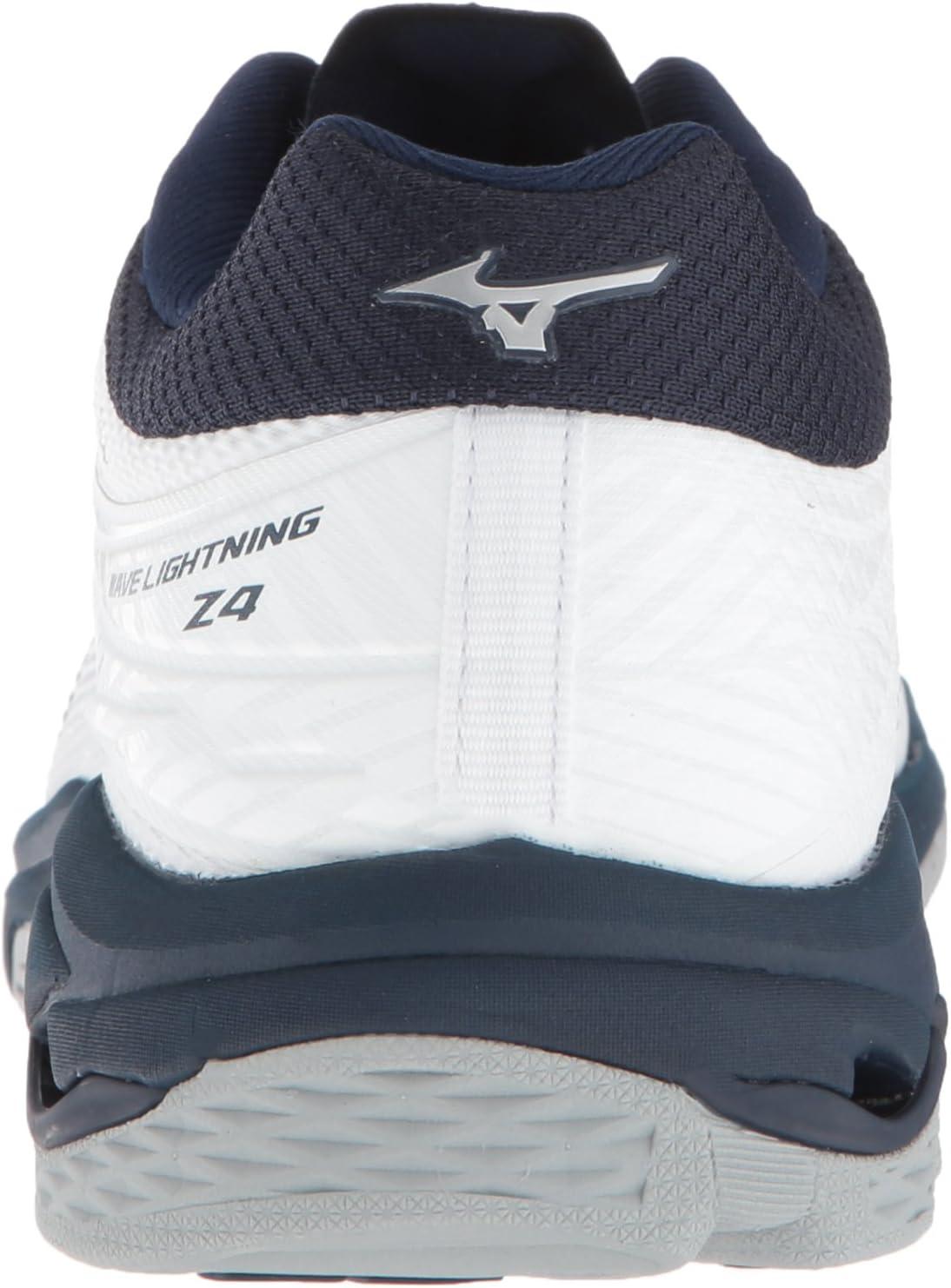 Mizuno Wave Lightning Z4 Volleyball Shoes Footwear Womens