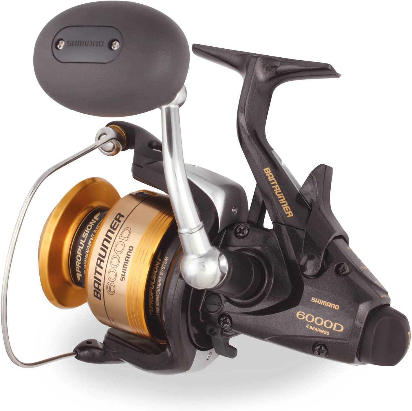 best entry level spinning reel