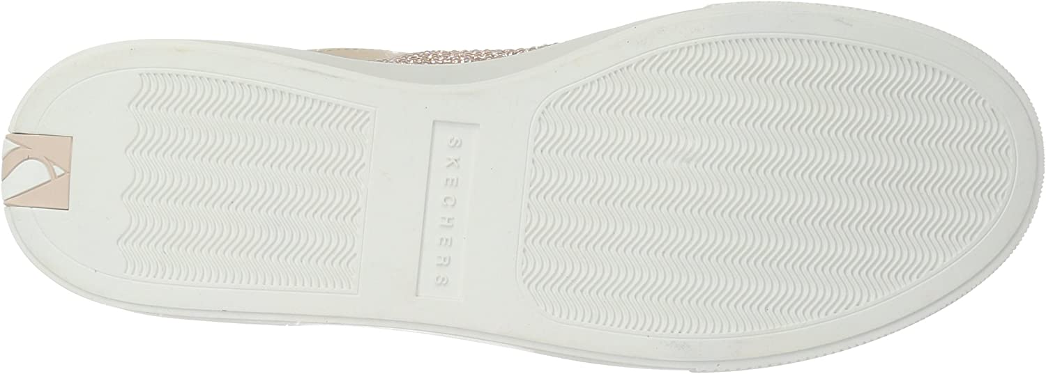 Skechers 73493 Moda - Bling Bandit Shoes Rose