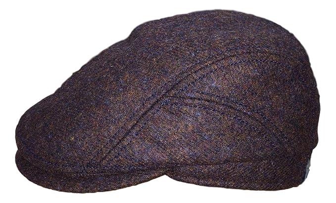 ea61a2bc0 Gottmann Belvedere 2 Flat Cap at Amazon Men's Clothing store: