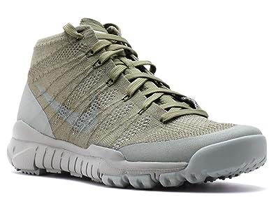 jakość wykonania oficjalny sklep jakość Amazon.com   Flyknit Trainer Chukka SFB SP - 652961-223   Shoes