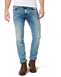 Petrol Industries Seaham Naked, Jean Slim Homme  Amazon.fr ... 3cfbba1fe88