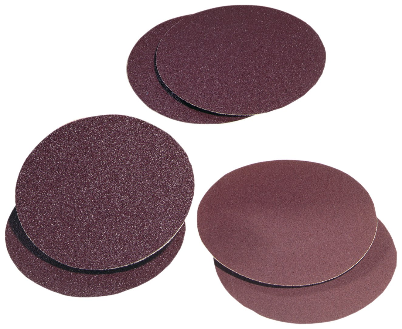DELTA 31-347 80 Grit Self-Adhesive Sanding Disc