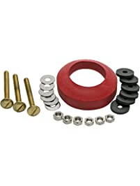 Toilet Repair Kits Amazon Com Rough Plumbing Toilet