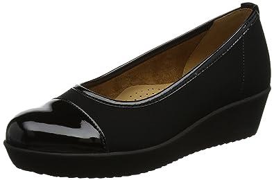 Gabor Shoes Comfort Basic Ballerines Femme Amazon Fr Chaussures