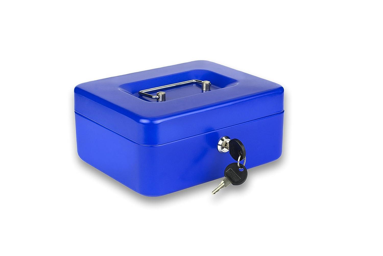 Burg-Wächter Geldkassette MONEY 5020 Blau