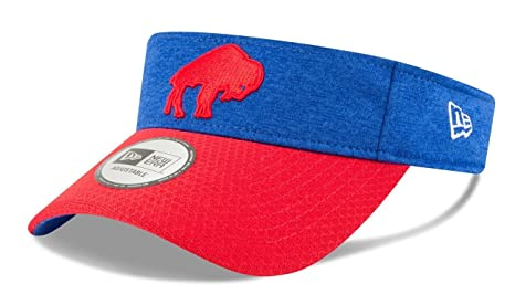 Image Unavailable. Image not available for. Color  New Era Buffalo Bills NFL  Historic 2018 Official Sideline Performance Visor f5e8eb58f