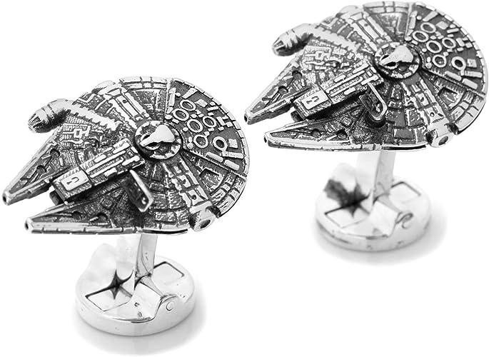 Goodygold Gemelli Star Wars Rebel Alliance Millennium Falcon per cosplay