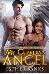 My Guardian Angel (BWWM Paranormal Angel Romance Book 1) Kindle Edition