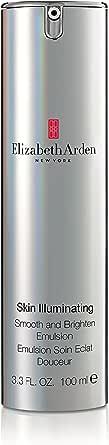 Elizabeth Arden Skin Illuminating Smooth & Brighten Emulsion 100ml, 100 ml