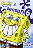 Spongebob Squarepants - Season 6 [Import anglais]
