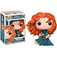 FUNKO POP! DISNEY: Brave - Merida (New)