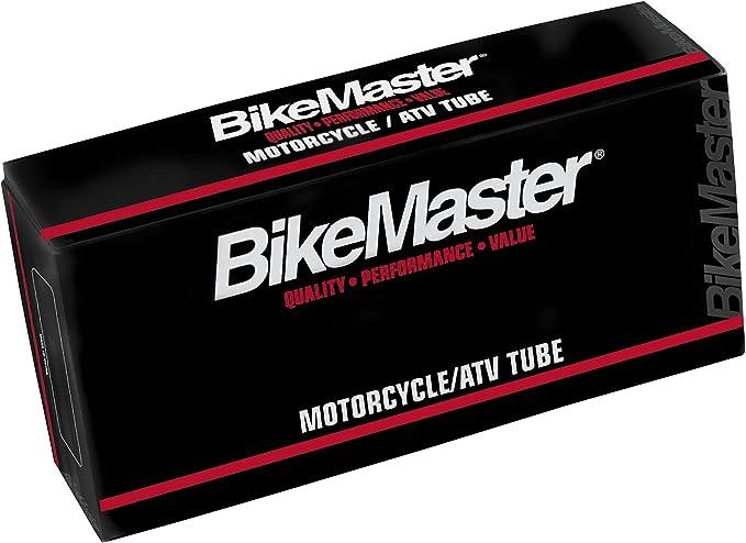 TR-6 Valve Stem BikeMaster Inner Tube 3.25//3.50-14