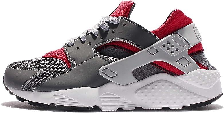 Nike Kid's Huarache Run GS, Dark Grey