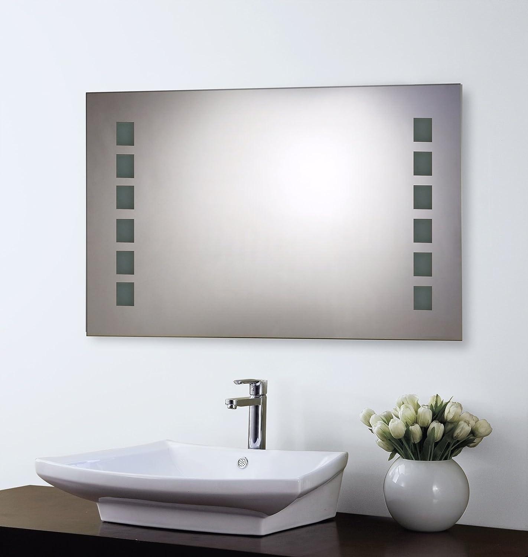 71i7-BMBIgL._SL1500_ Erstaunlich Spiegel Mit Beleuchtung Und Steckdose Dekorationen