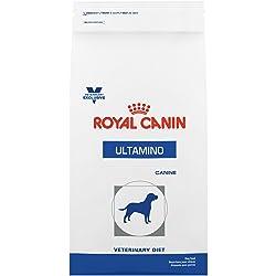 Royal Canin Veterinary Diet Ultamino Dry Dog Food