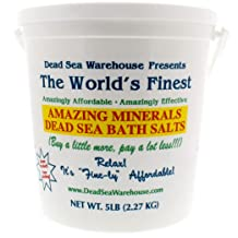 Dead Sea Warehouse World's Finest