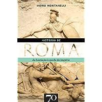 História de Roma: Da Fundação à Queda do Império